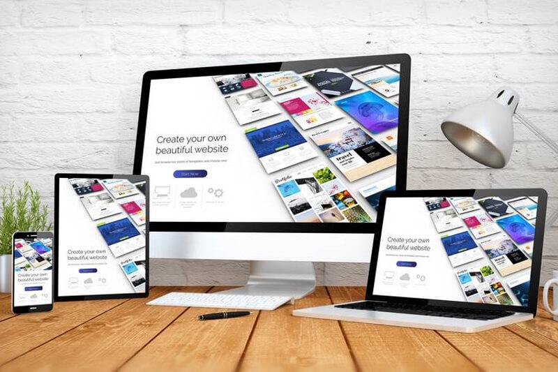 Prometheus Web Design London Your International Full Service Agency